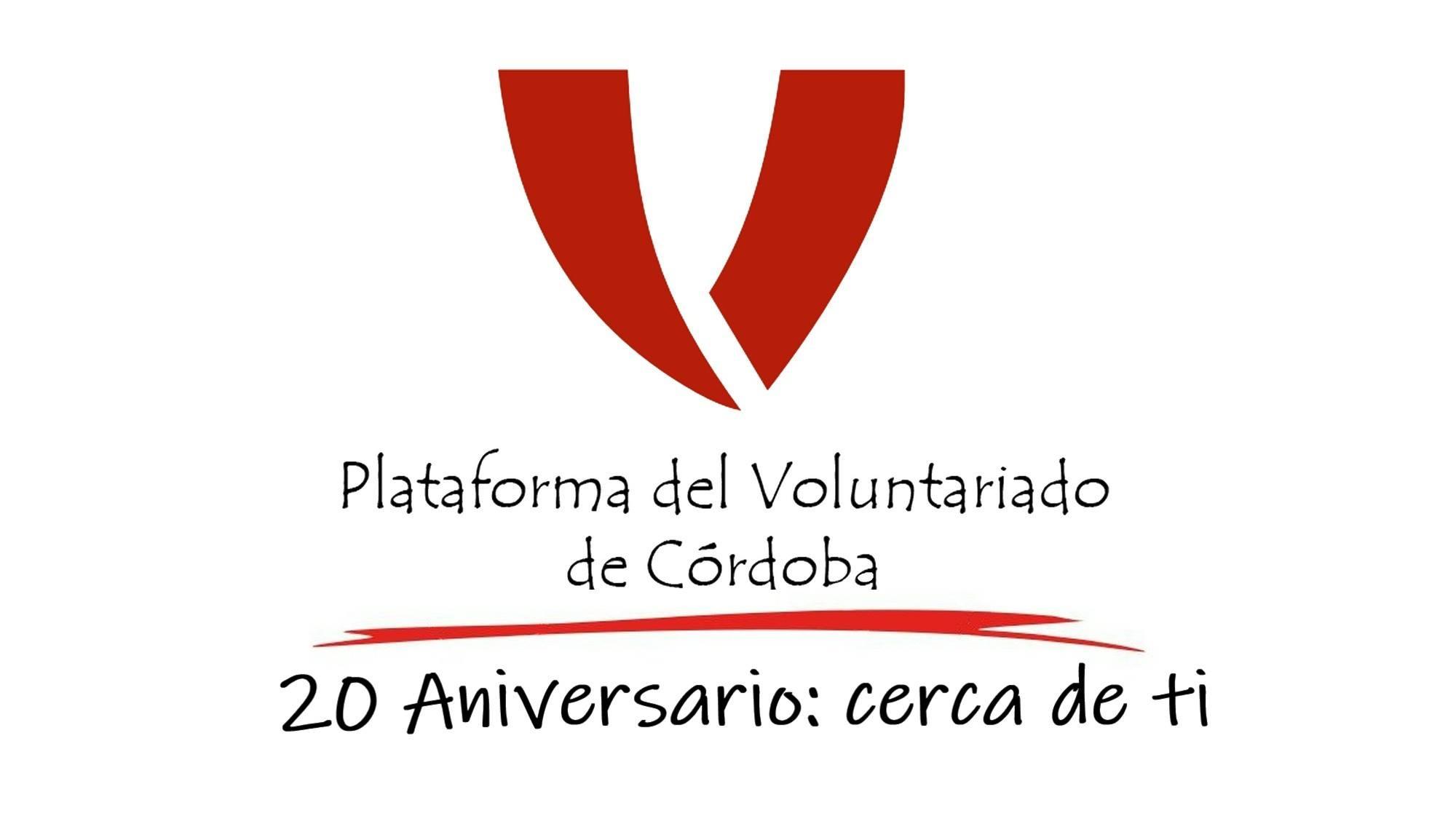 PLATAFORMA DE VOLUNTARIADO DE CORDOBA
