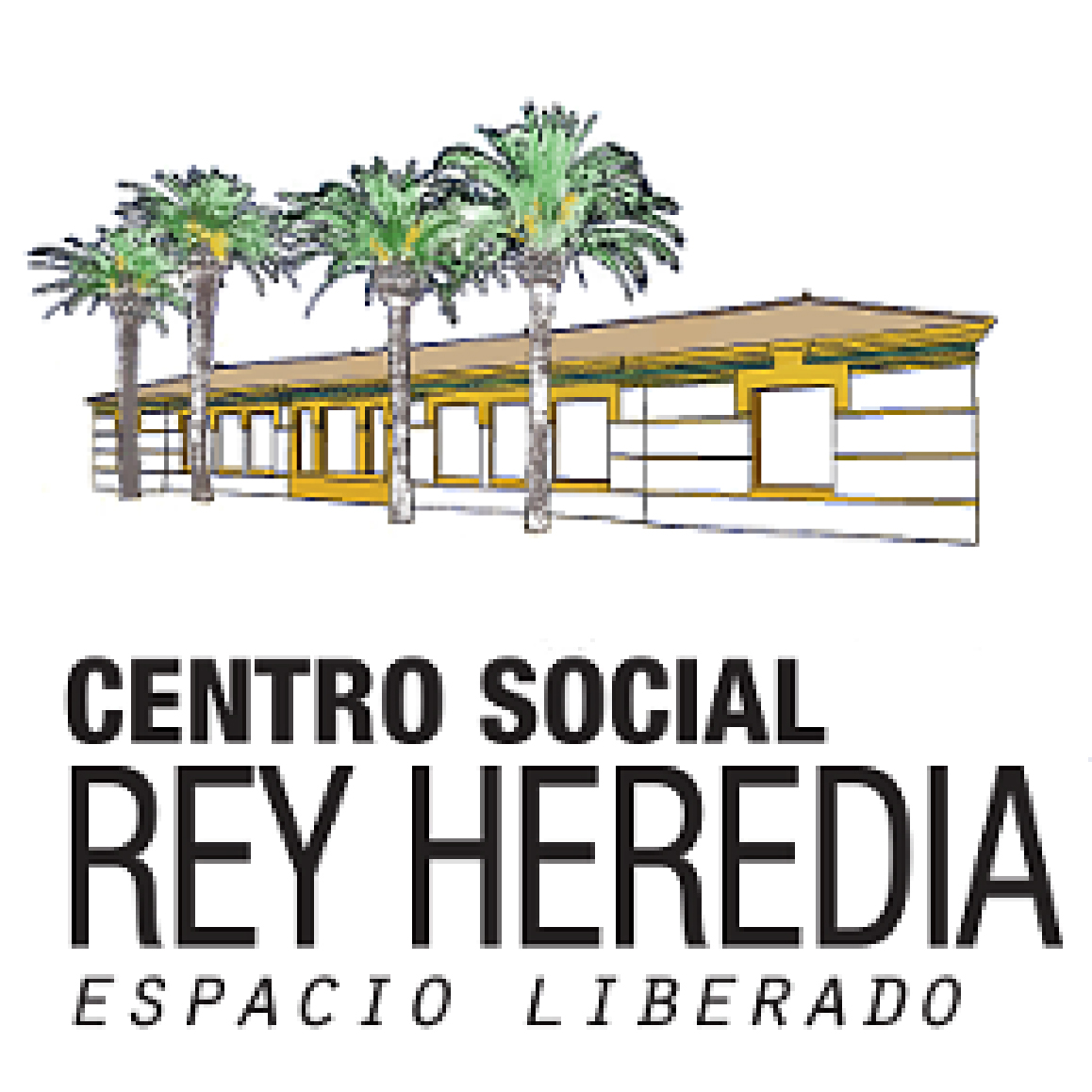 CASA CIUDADANA CENTRO SOCIAL REY HEREDIA
