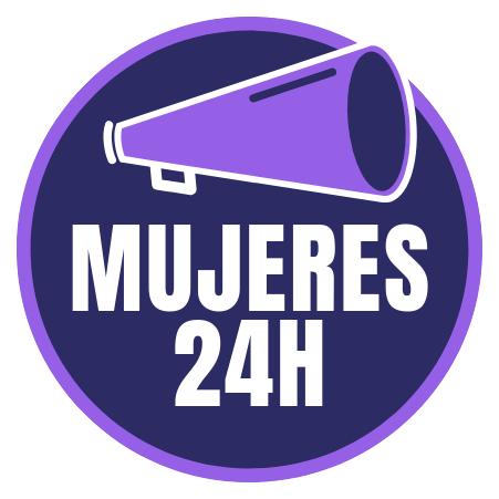 MUJERES 24H