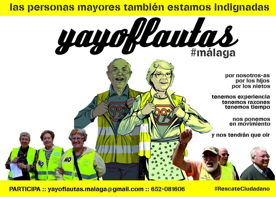 YAYOFLAUTAS MALAGA