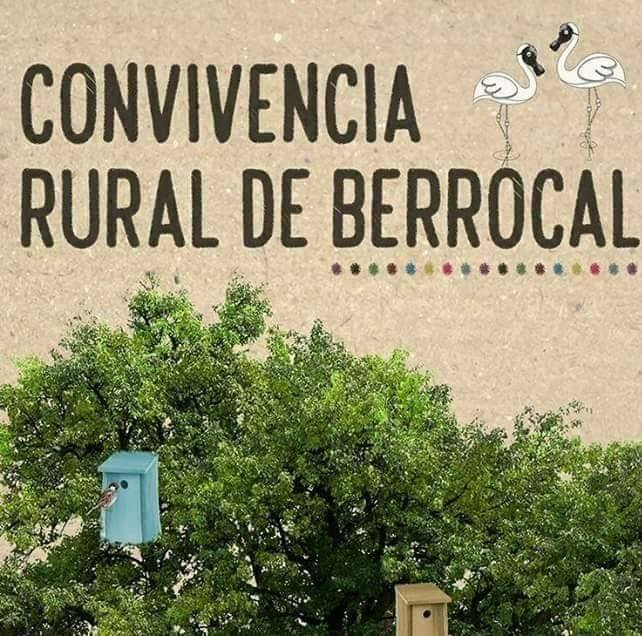 CONVIVENCIA RURAL DE BERROCAL
