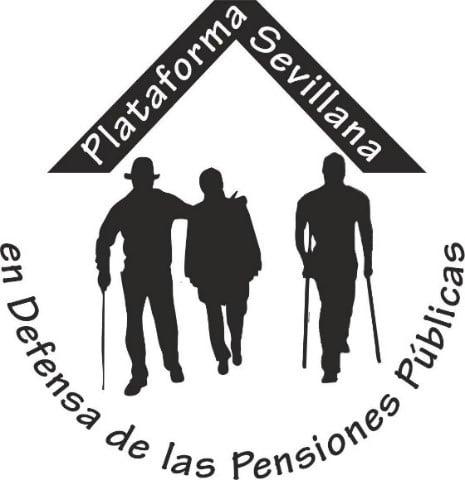 PLATAFORMA SEVILLANA POR LA DEFENSA DE LAS PENSIONES PUBLICAS