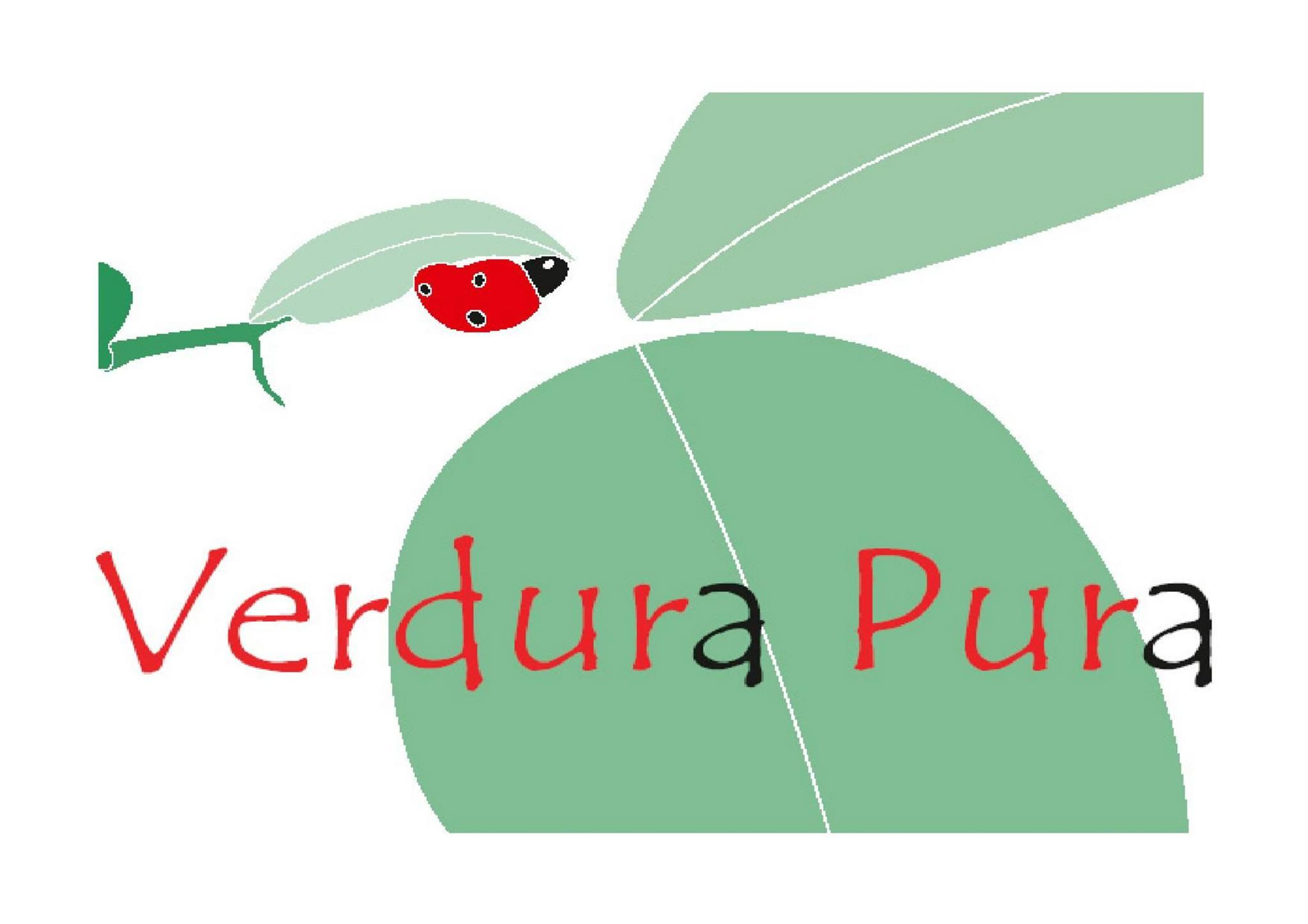 VERDURA PURA
