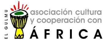 """ASOCIACIÓN CULTURA Y COOPERACIÓN CON ÁFRICA """"EL GULMU"""""""