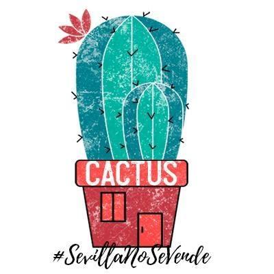 CACTUS. Colectivo-Asamblea contra la turistificacion de Sevilla