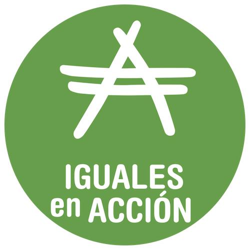 IGUALES EN ACCIÓN