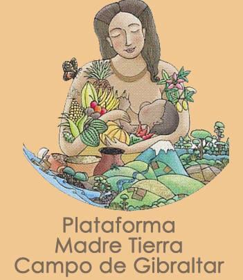 MADRE TIERRA CAMPO GIBRALTAR