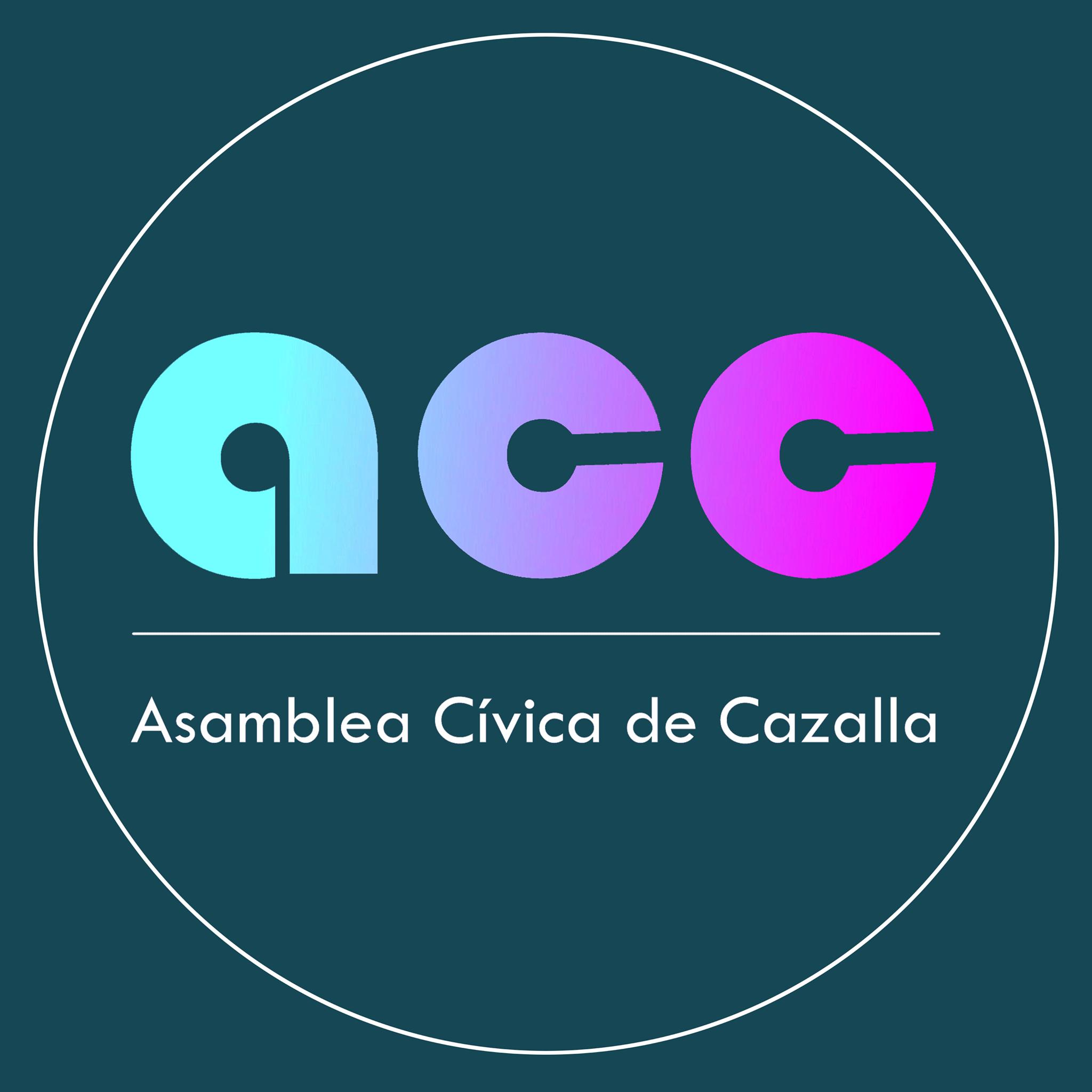 ASAMBLEA CÍVICA DE CAZALLA