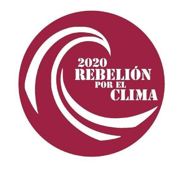 REBELIÓN POR EL CLIMA
