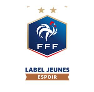 Label Jeunes Ecole de Football FFF