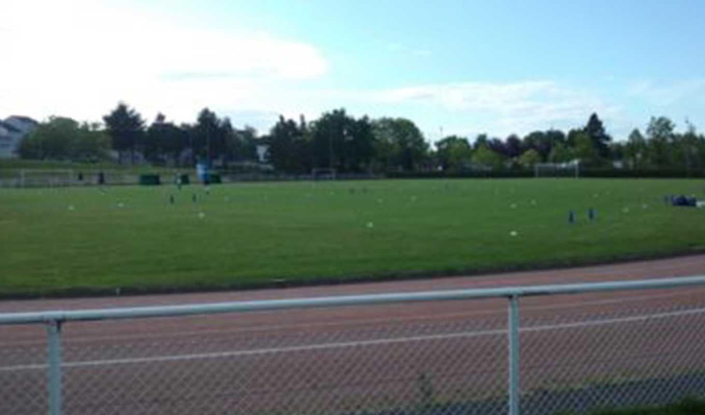 Stade de La Croix-Jeannette