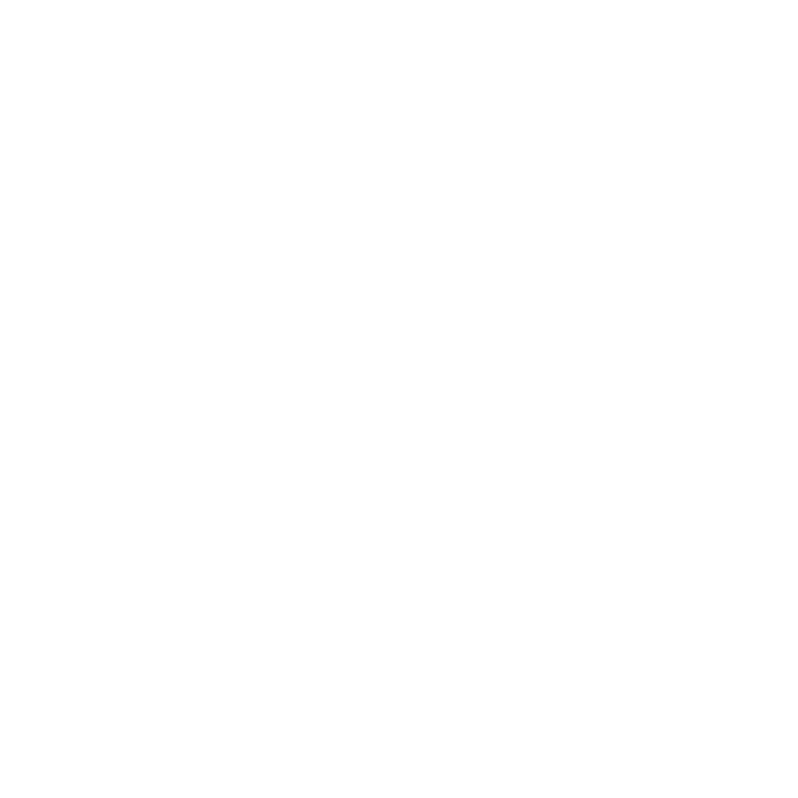 DOS & Co ampersand white
