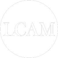 London Chamber of Arbitration and Mediation (LCAM) logo