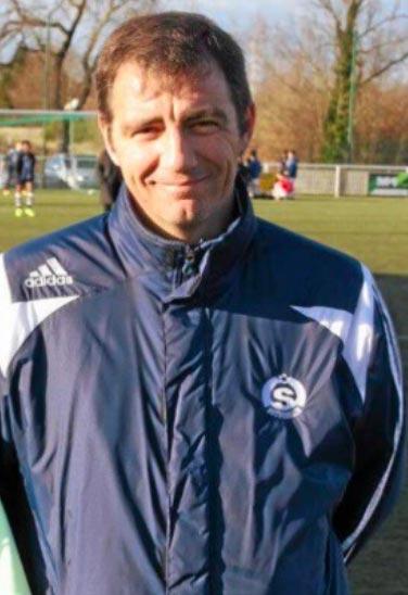 Nicolas THIBAULT