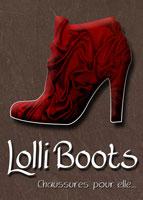 Lolli Boots