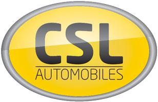 CSL Automobiles