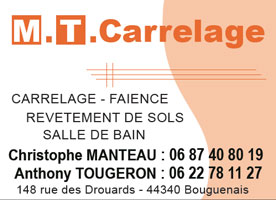 MT Carrelage