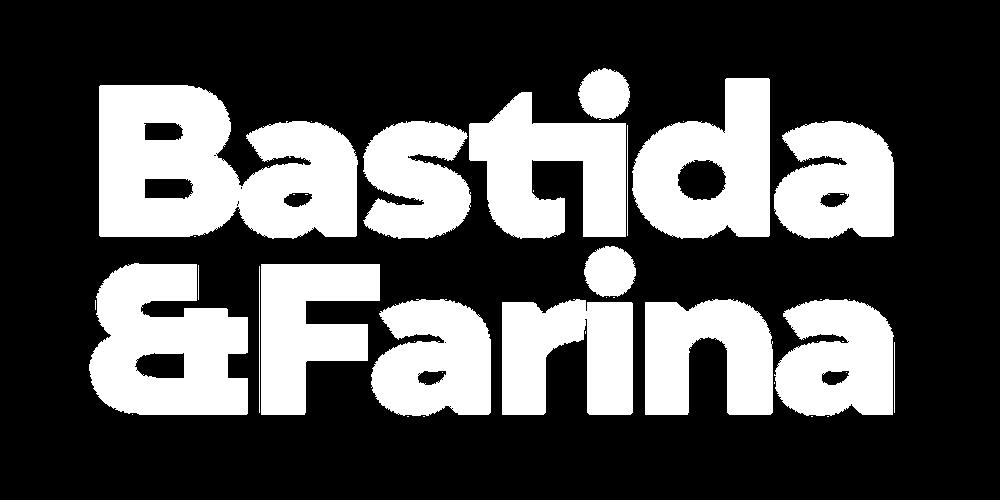 Bastida&Farina logo