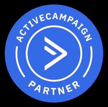Logo Active Campaign Partner