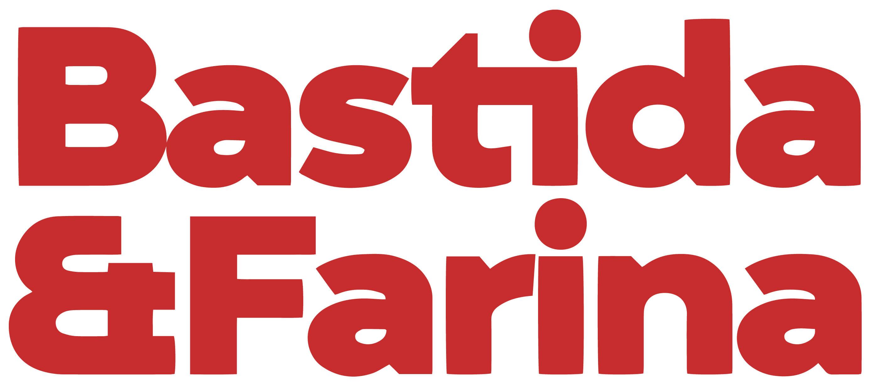 Logo Bastida&Farina