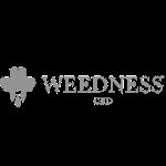 Logo Weedness CBD