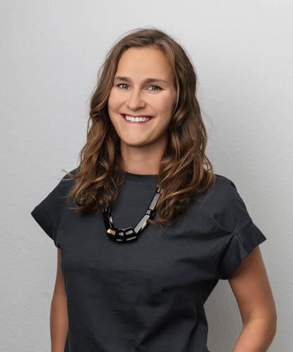 Sofia Filippova, Head of Marketing