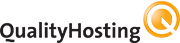 Quality Hosting Logo
