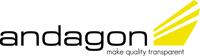 Andagon logo