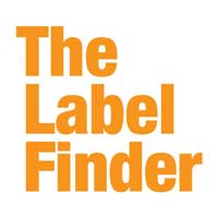 The Label Finder logo