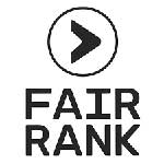 Fair Rank logo