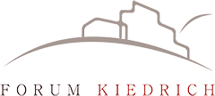 Forum Kiedrich logo