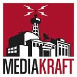 Media Kraft logo