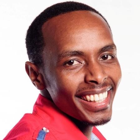 Solomon Ndungu
