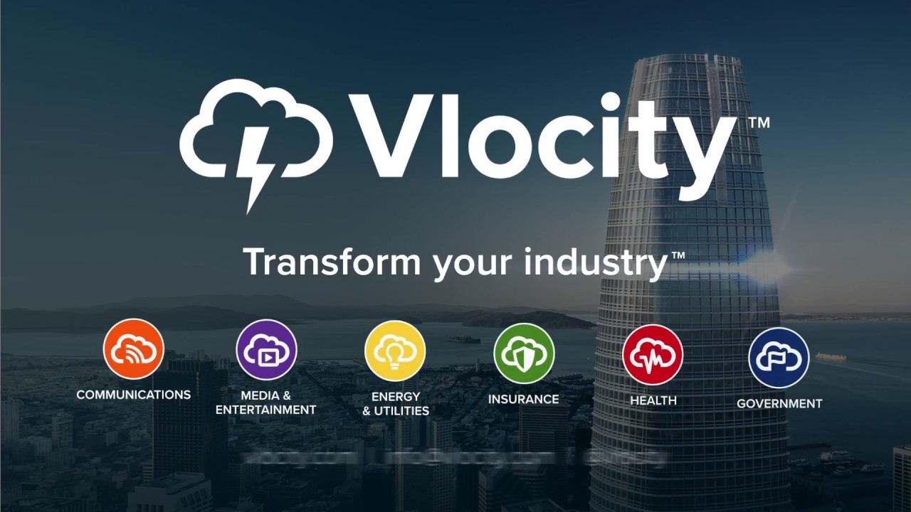 Salesforce and Vlocity