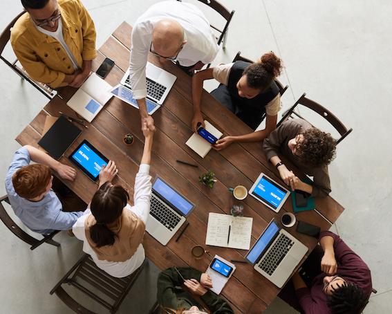 Salesforce Managed Services