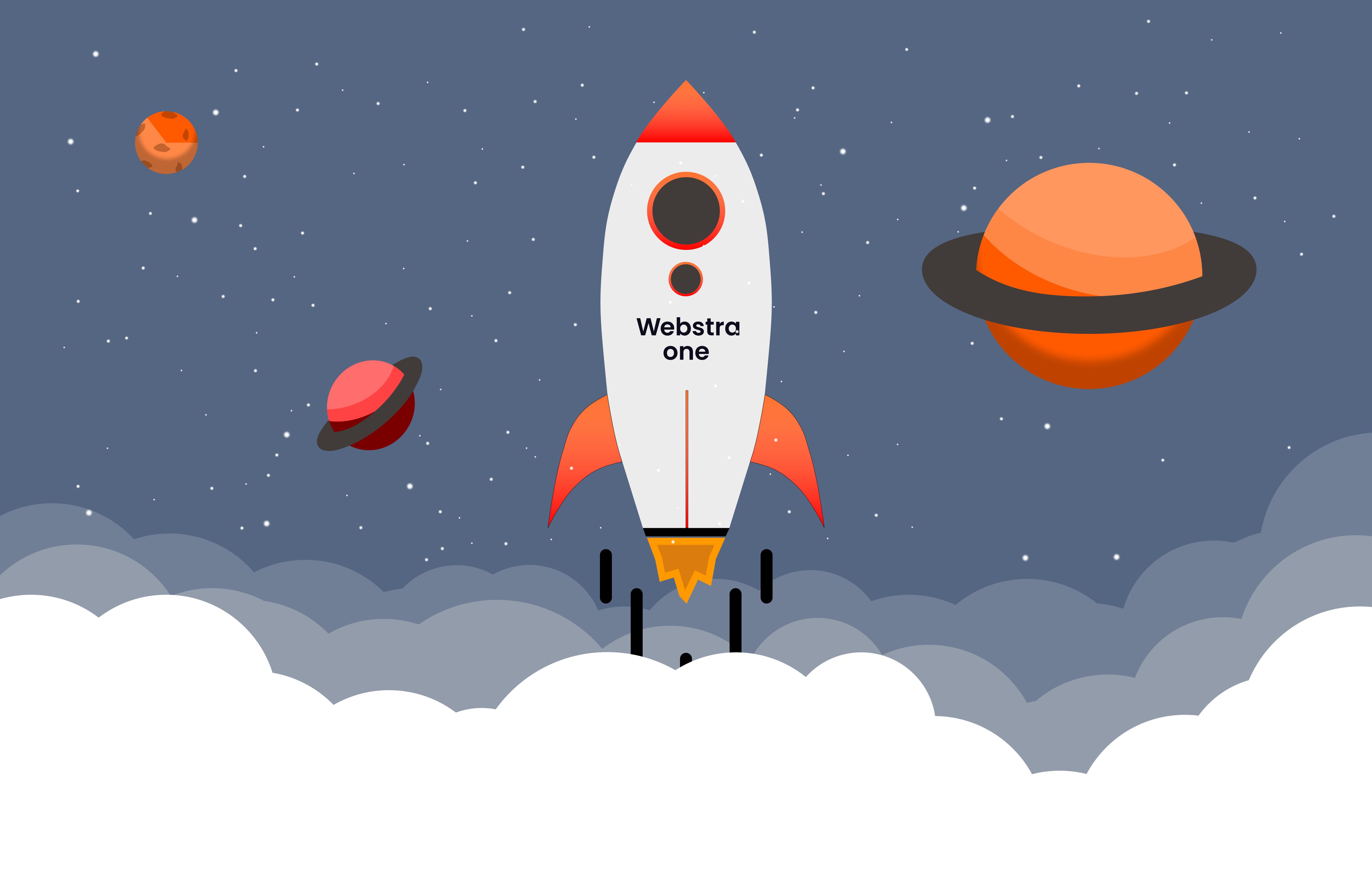 Mit drei Webseiten Modellen macht Webstra professionelles Webdesign für alle und jedes Projekt zugänglich.