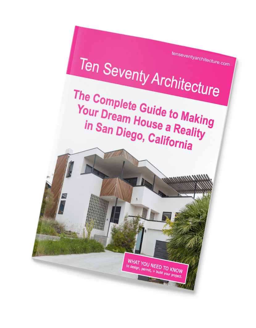 1070 Architecture Project Planning  Guide