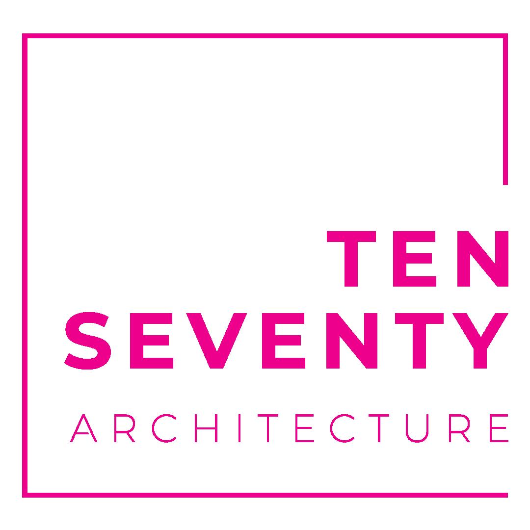 Ten Seventy Architecture Logo