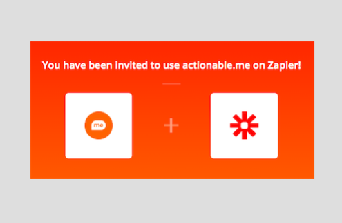 Find invite-only apps on Zapier