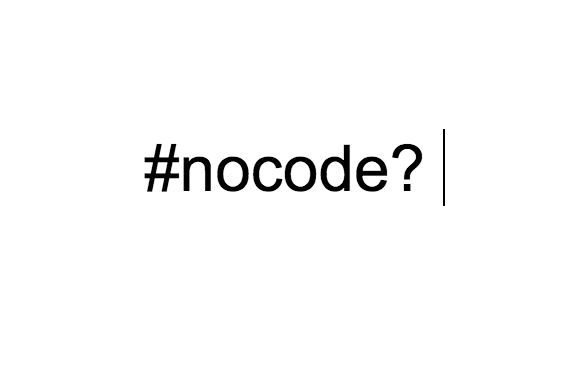 How Zapier has transformed the no-code movement