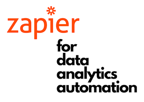 How these companies use Zapier for data analytics automation