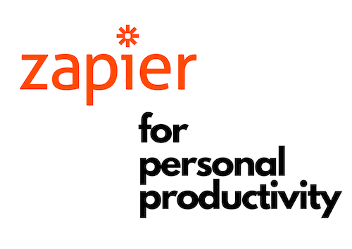 How these people use Zapier for personal productivity