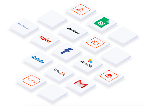 Add these free Zapier templates to your account