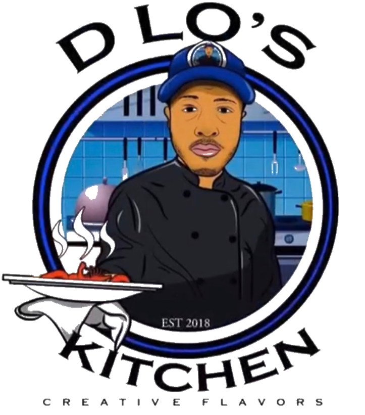 D Lo's Kitchen