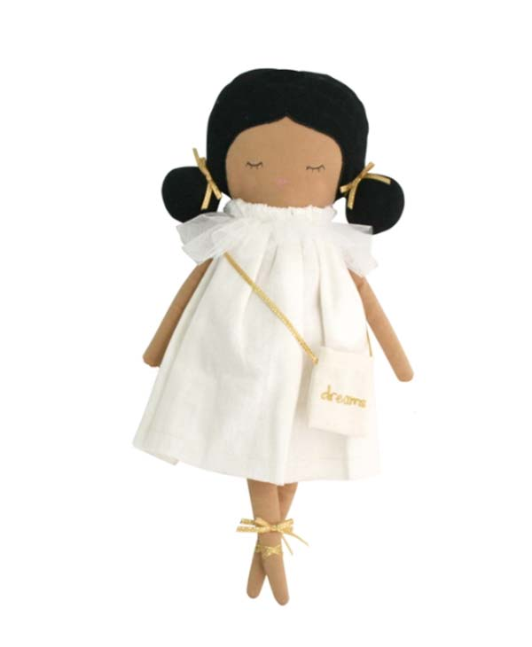 Emily Dreams Soft Plush Toy Doll