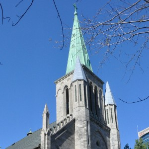 Montréal (St. Patrick)