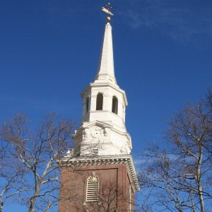 Philadelphia (Christ Church)
