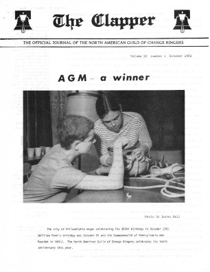 Cover image of this issue