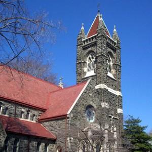 St. Martin's church tower