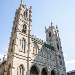 Montréal (Notre-Dame)